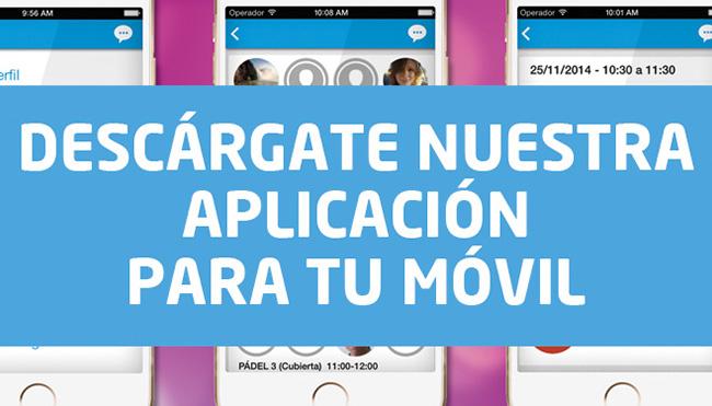 App Padel
