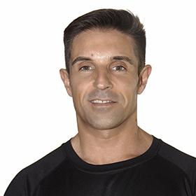 Entrenador Personal Luis