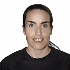 Entrenador Personal Susana