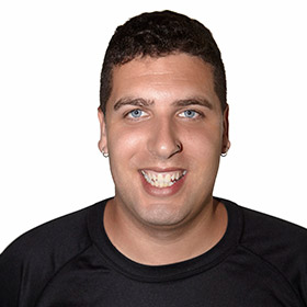 Entrenador Personal Xavi