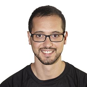 Entrenador Personal Ferran